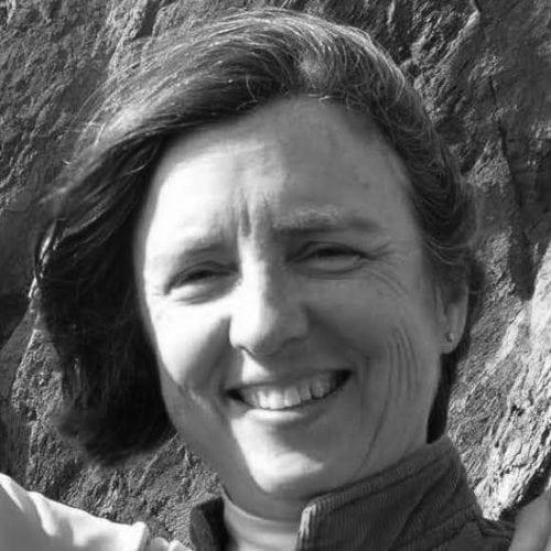 Lynne White McMahon