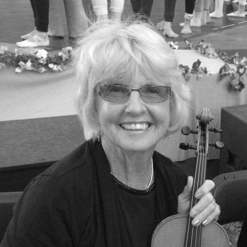 Diane Tiezzi
