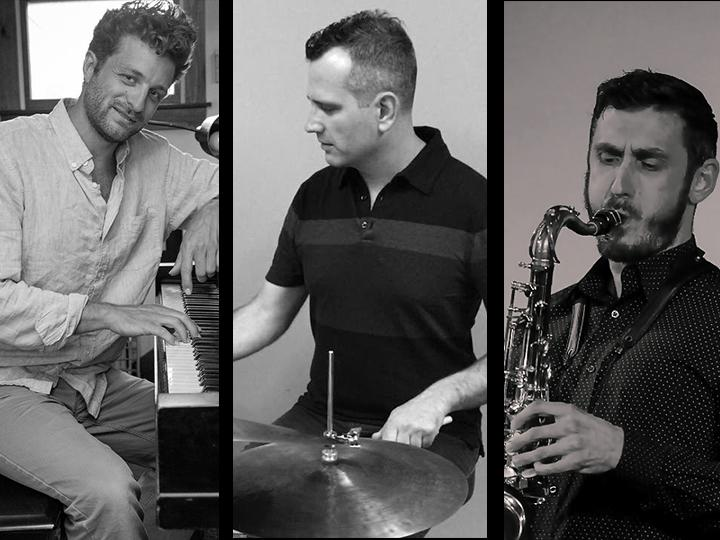 "Jazz Institute Presents: Jazz Jam Saturday ""Blues"""