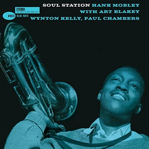 PMAC Blue Note Blog Series #3 – Hank Mobley
