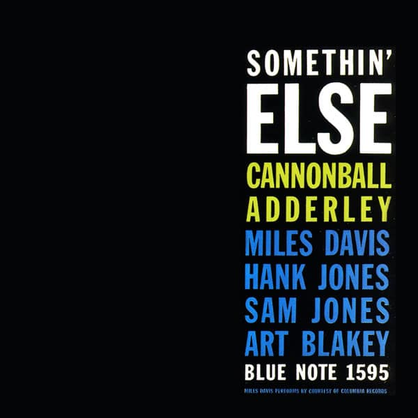 PMAC Blue Note Blog Series #4 – Cannonball Adderley