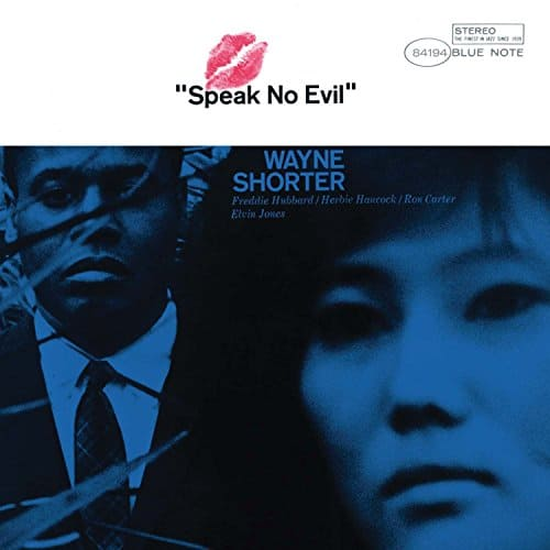 PMAC Blue Note Blog Series #5 – Wayne Shorter