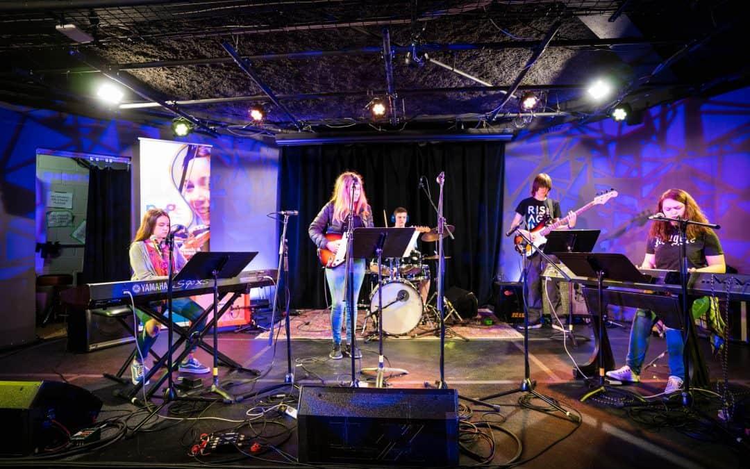 PMAC Teen Rock and Beyond Concert