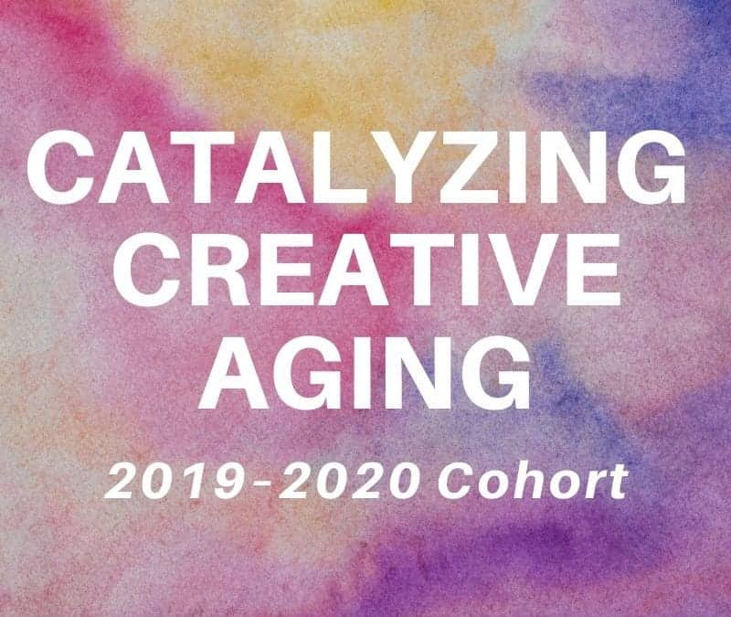PMAC Selected to Participate  In Catalyzing Creative Aging Program