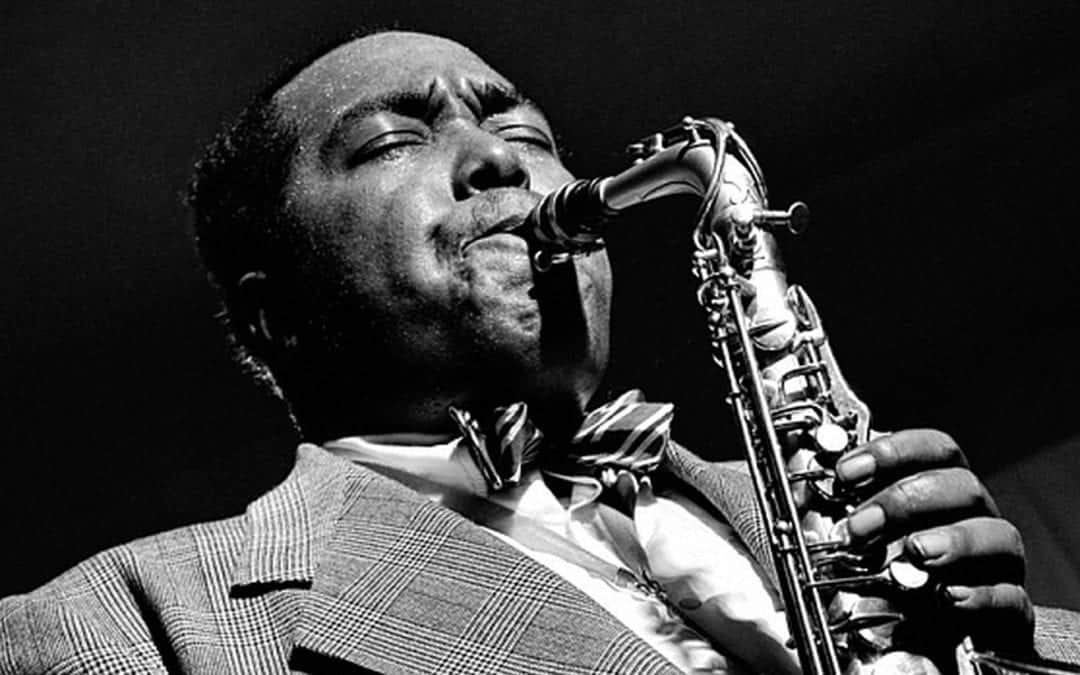 Jazz Night 2020: Celebrating Charlie Parker at 100